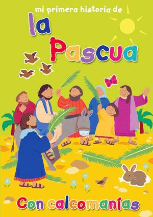 mi libro de historias biblicas pdf