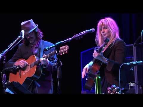 """Over The Rhine - """"Meet Me at the Edge of the World"""" (eTown ..."""