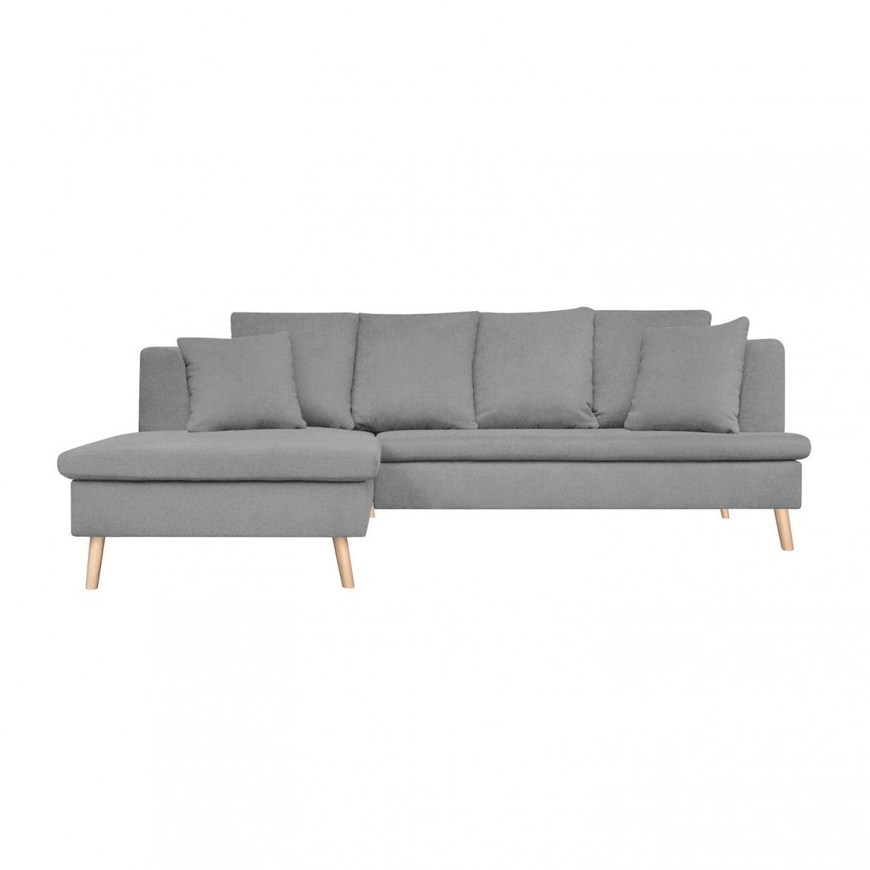 Design Newport Wohnzimmer GrauCosmopolitan Linkes Sofa hCtsQrd