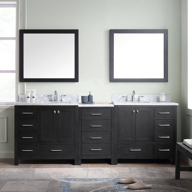 Our Best Bathroom Furniture Deals Double Vanity Bathroom Bathroom Vanity Double Bathroom Vanity [ 1500 x 1500 Pixel ]