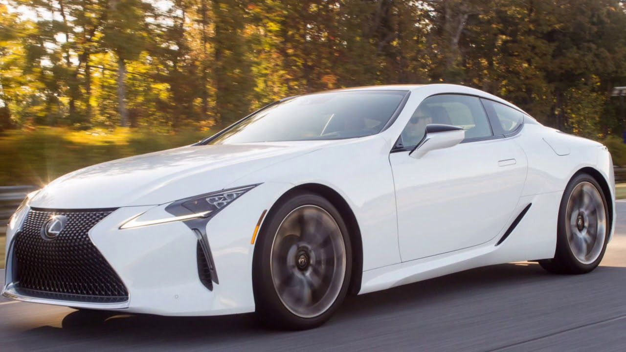 Hot News 2018 Lexus Lc 500h Quick Takes Do You Want To Know About