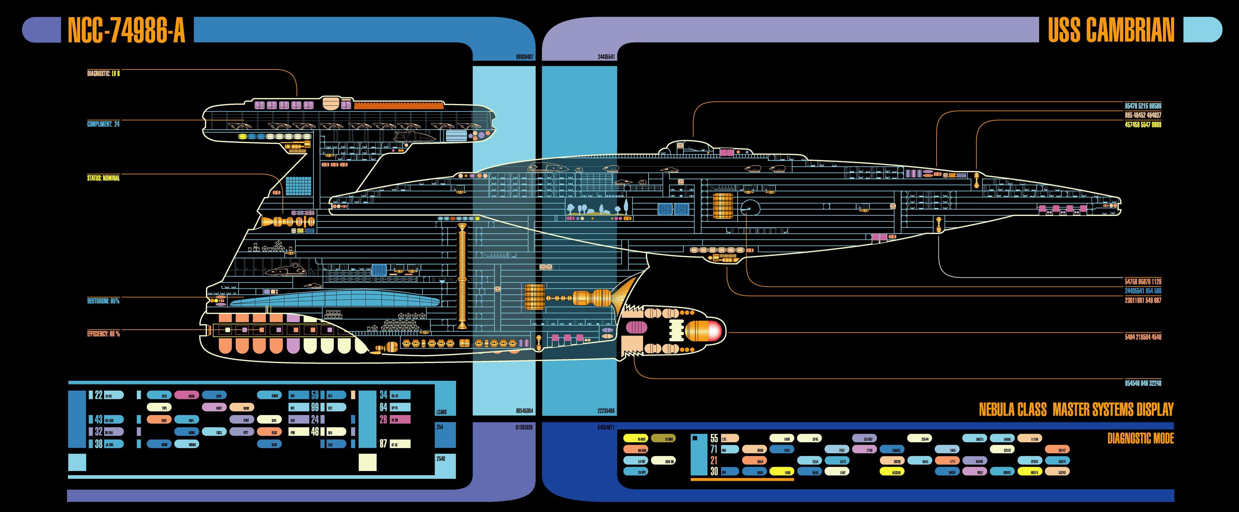 Images of Nebula Cl Starship Schematics - #SpaceHero on train schematics, macross sdf-1 schematics, cylon fighter schematics, mecha schematics, starbase schematics, space schematics,