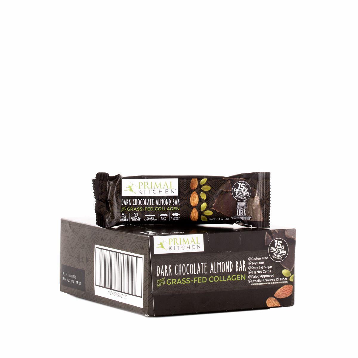 Collage Fuel Bar Dark Chocolate Almond Dark Chocolate Almonds Almond Bars Dark Chocolate