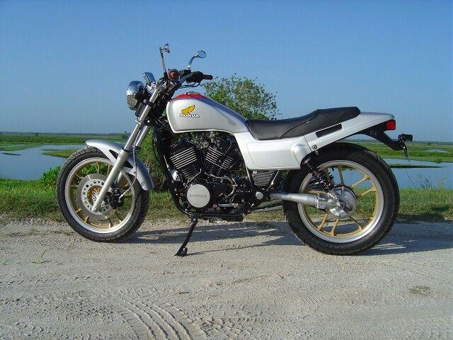 Honda VT500FT Ascot: 1983-1984   Rider Magazine   Rider
