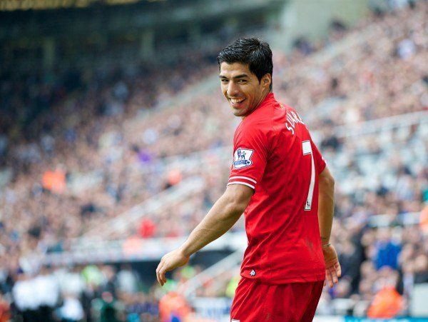Report: Barcelona paid just 65 million for Luis Suarez not 75 million