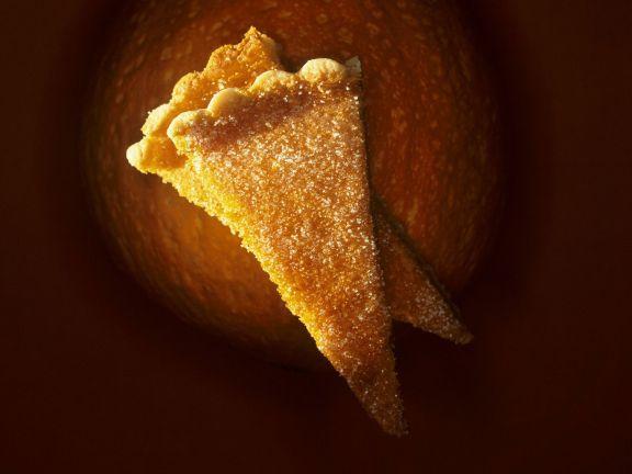 Kürbiskuchen ist ein Rezept mit frischen Zutaten aus der Kategorie Kürbiskuchen. Probieren Sie dieses und weitere Rezepte von EAT SMARTER!
