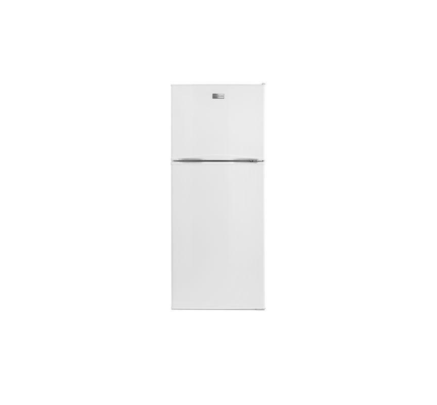 Frigidaire FFTR1022Q 24 Inch Wide 10.0 Cu. Ft. Top Freezer ...