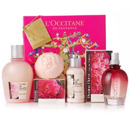 The Code Word L Occitane
