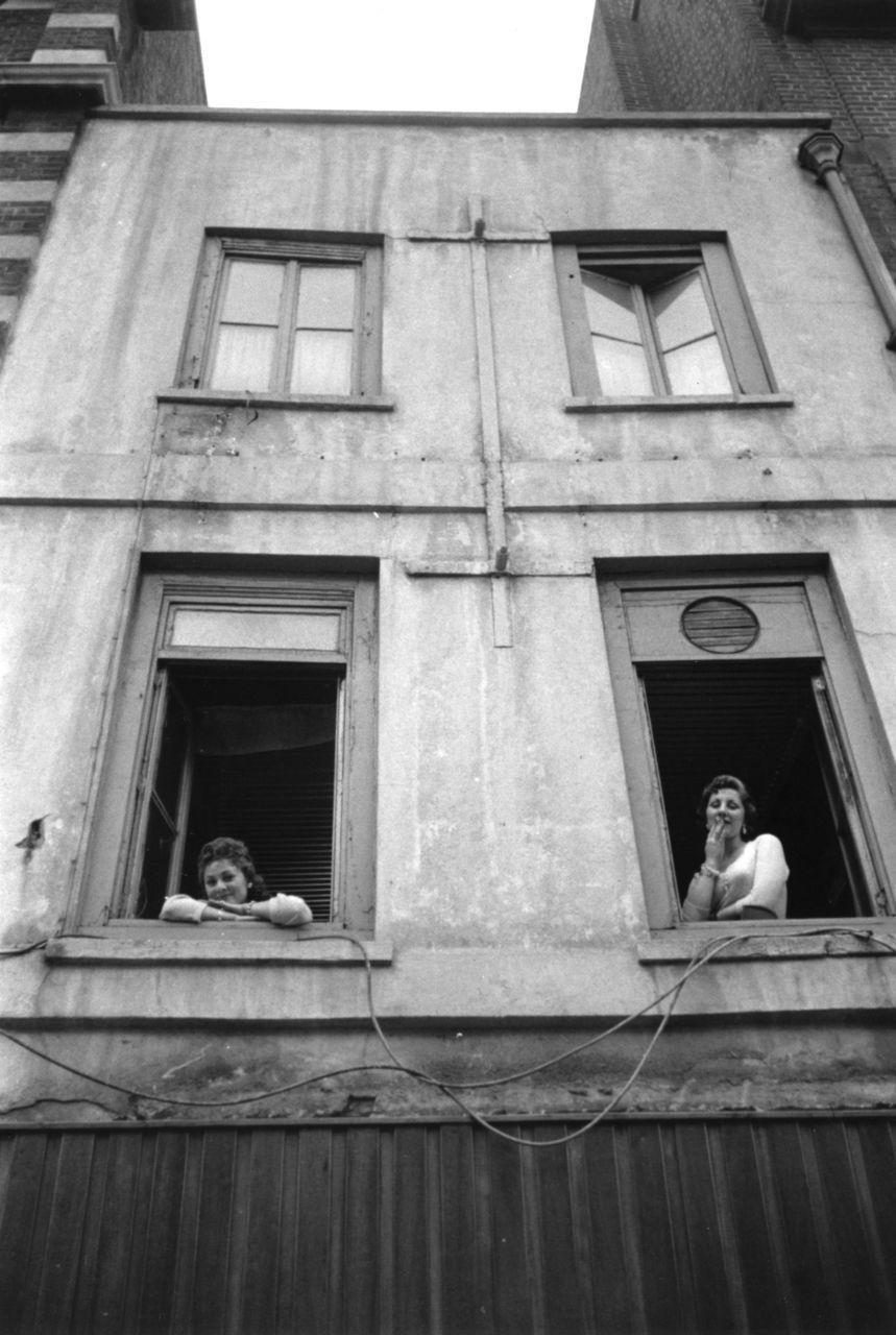 Prostitutes in Berenice