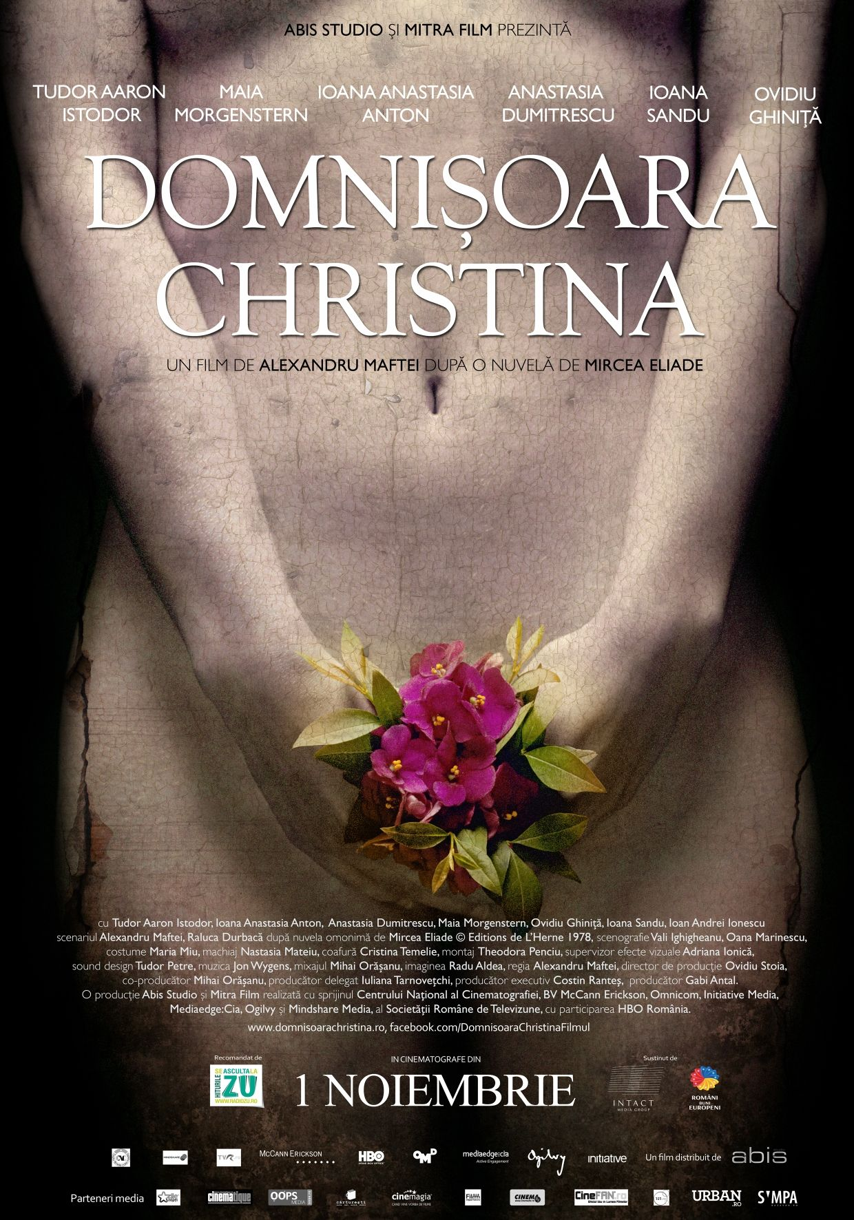 Miss Christina (2013)