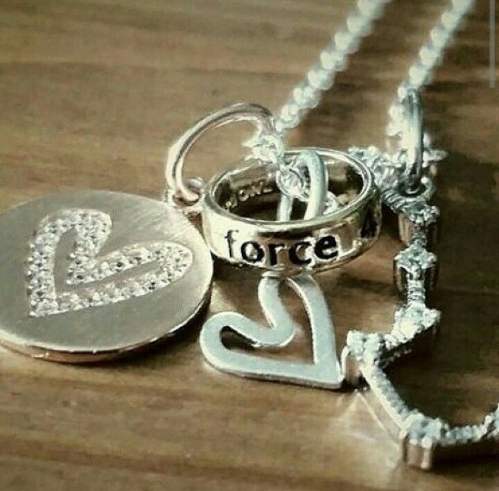 Origami Owl--core collection!!