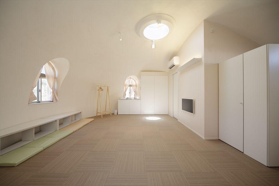 発泡スチロールでできたホテル 和歌山県にあるリゾート型宿泊施設 とれとれヴィレッジ Tabi Labo ドームハウス 和歌山 ホテル