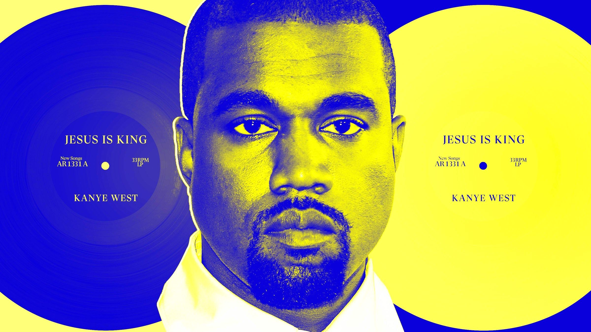 Kanye S King Jesus Kanye West Kanye West Songs Gospel Song