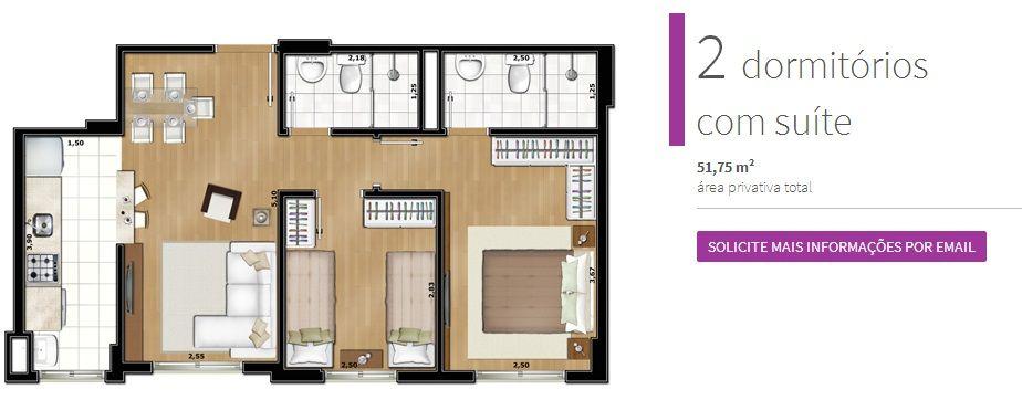 Sweet Home Easy Life - Apartamentos em Porto Alegre | Central Empreendimentos Imobiliários