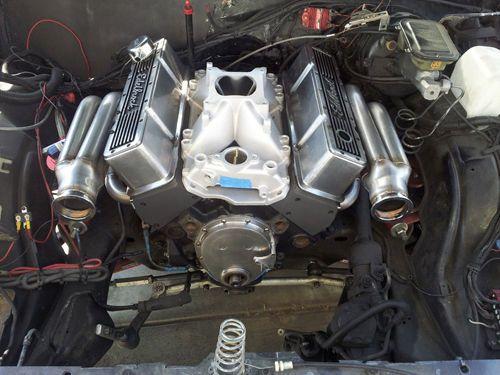 350 Chevy Vortec Rebuild Kit Pictures   350 Chevy Vortec