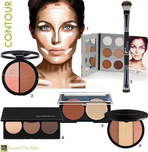 more on contouring. Don\'t be afraid... once you blend, you can\'t ...
