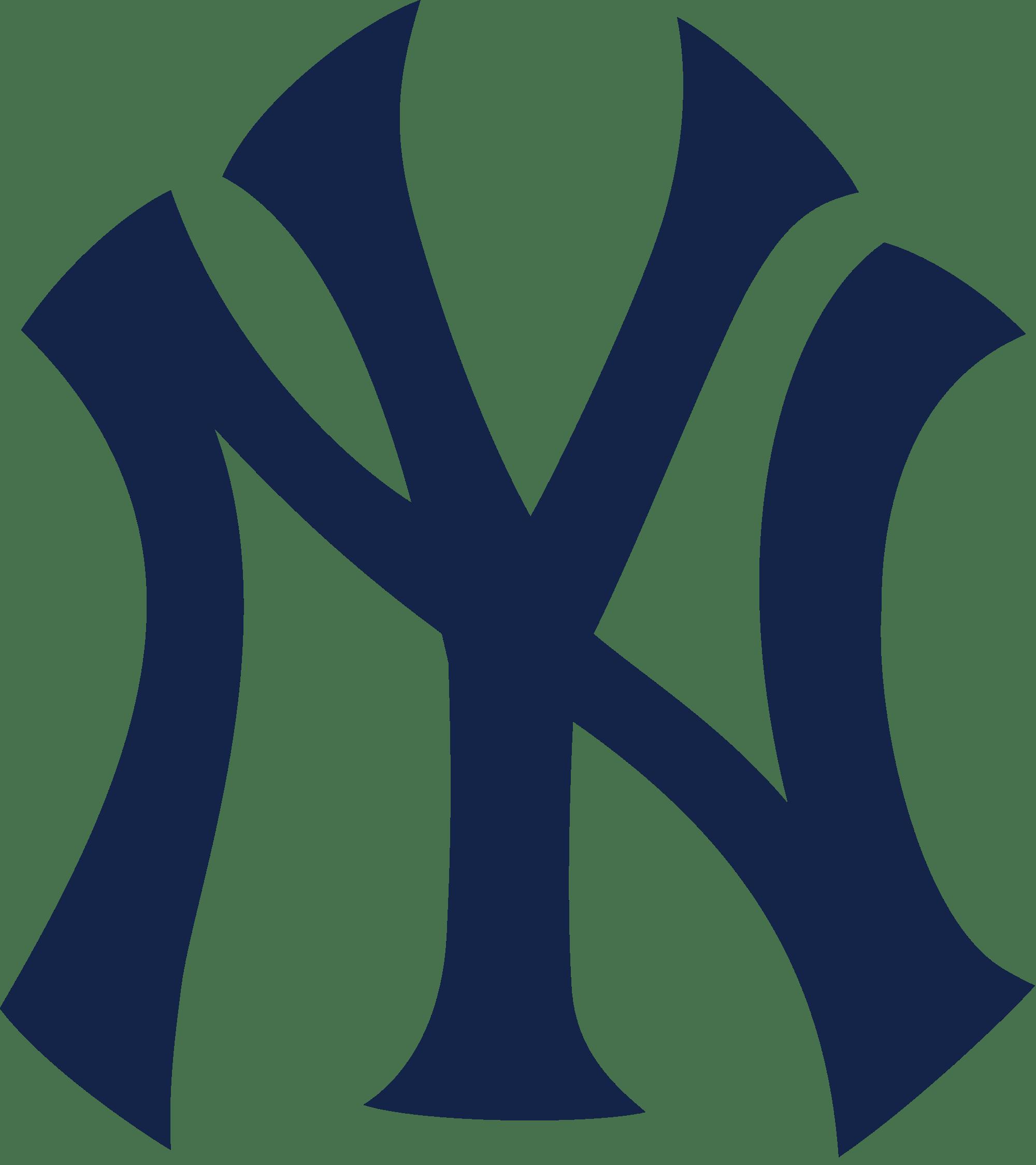 New York Yankees Logo Ny New York Yankees Logo Ny Yankees Logo Yankees Logo