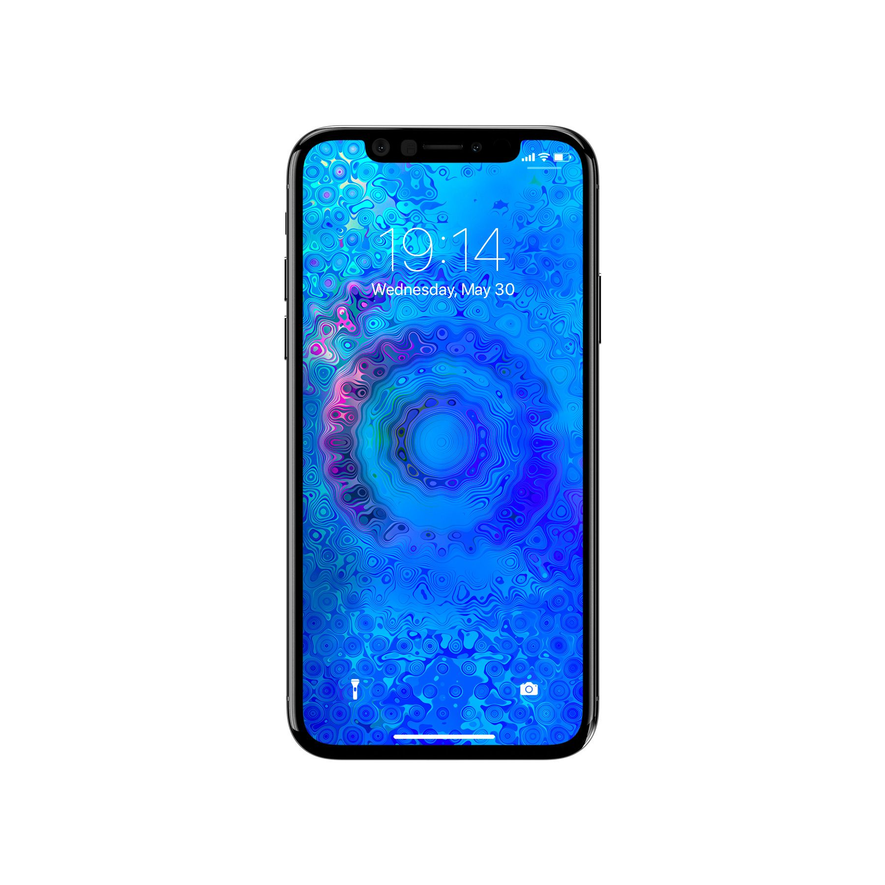 Abstract Wallpaper For IPhone X Www.radimkacer
