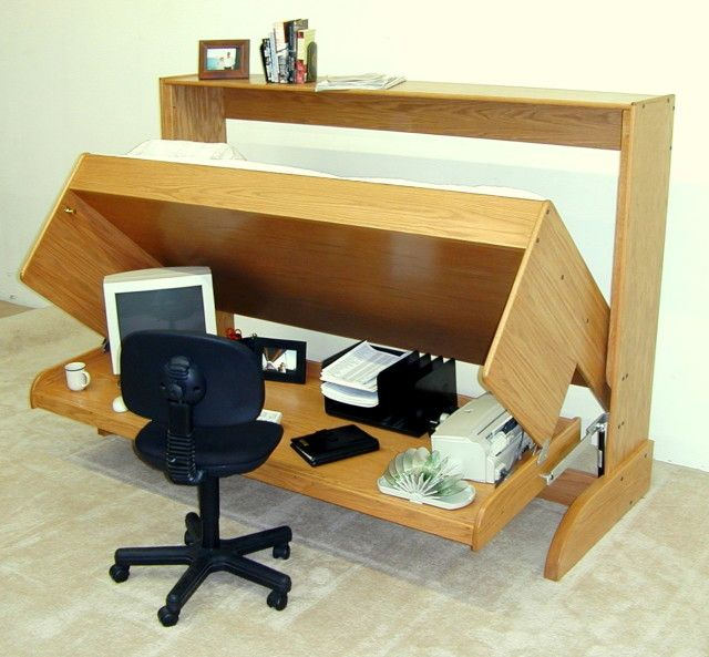 Desk Bed Desk Bed Combo Desk Bed Computer Desk Bed Combo Bed