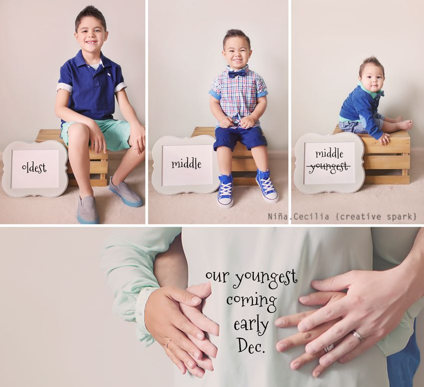 Top 25 ideas about Announcements – Big Brother Birth Announcement Ideas