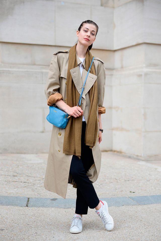 La pasarela urbana nos inspira a reinventar el básico infalible a la hora de vestir. ¿Te atreves?