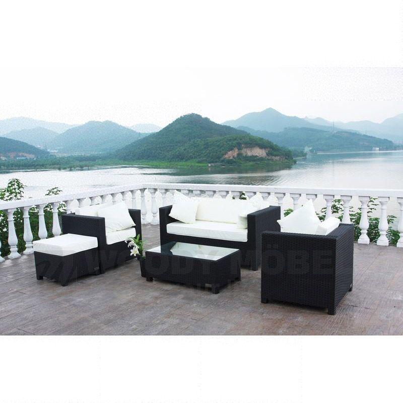 Machen Sie Ihre Terrasse Zur Wohlfühloase. Das Ermöglichen Lounge Möbel,  Die Aktuell Wohl Trendigsten Gartenmöbel. Mit Lounge Gartenmöbeln Wandert  Das ...