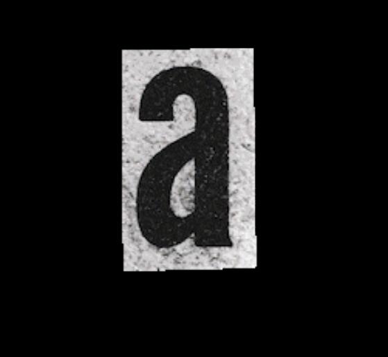 Newspaper Letter Newspaper Letters Lettering Letters