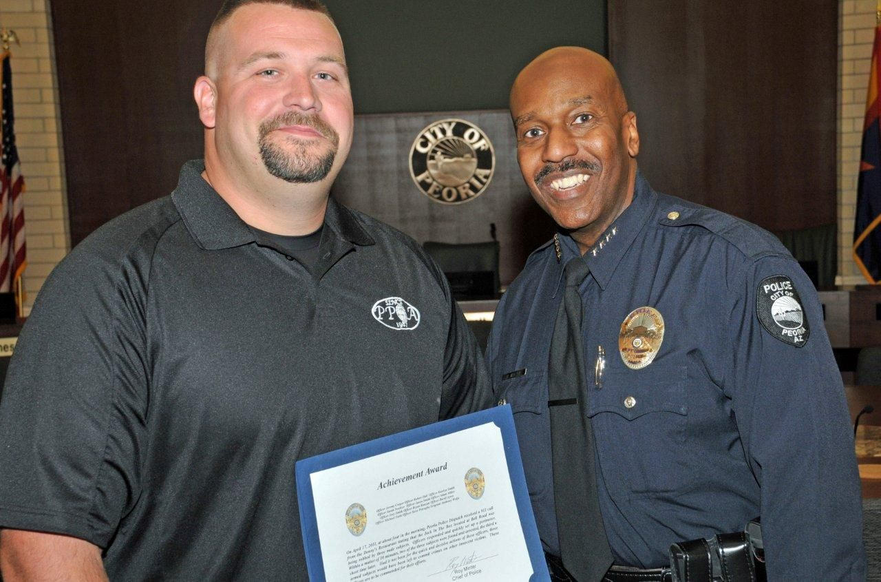 Officer B Rauzan Receives An Achievement Medal For His Actions In 2012 Mens Tops Men S Polo Shirt Polo Ralph Lauren
