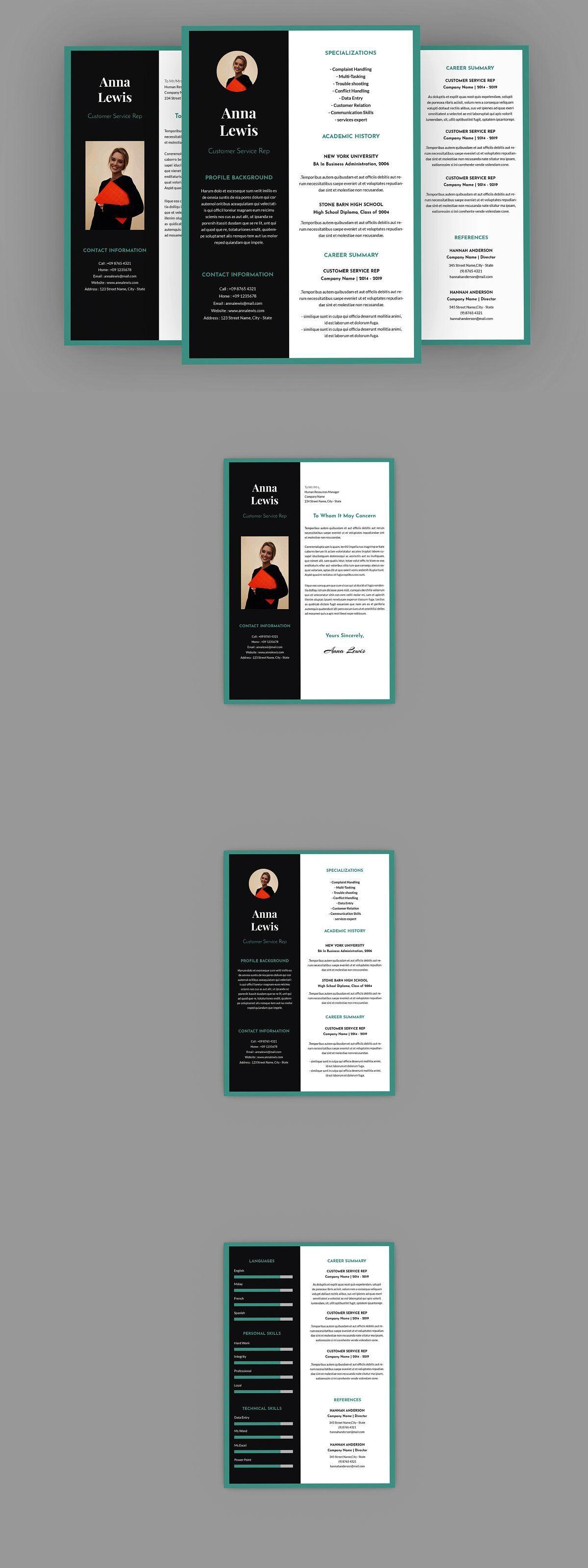 Blazing Resume Designer in 2020 Resume, Design