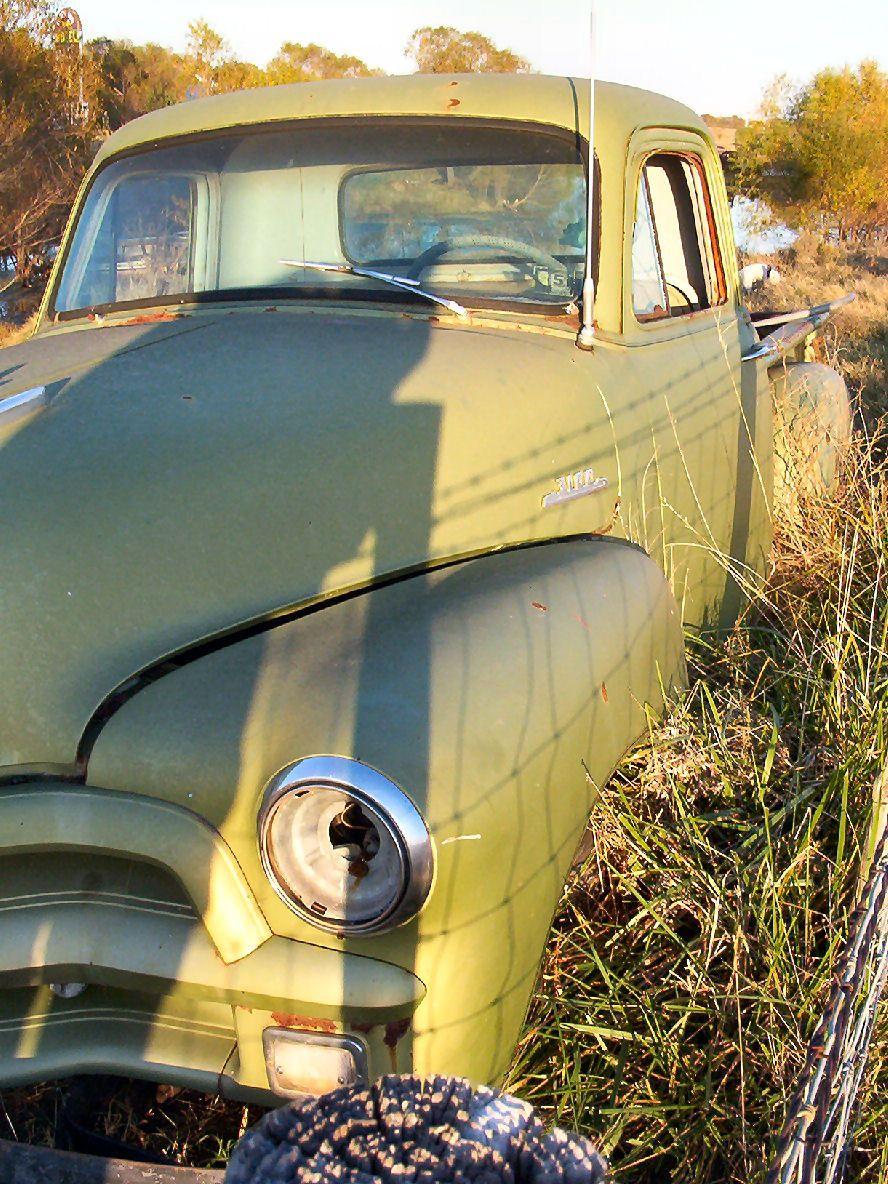 Chevrolet Vintage Truck | Chevrolet Vintage Trucks | Pinterest ...