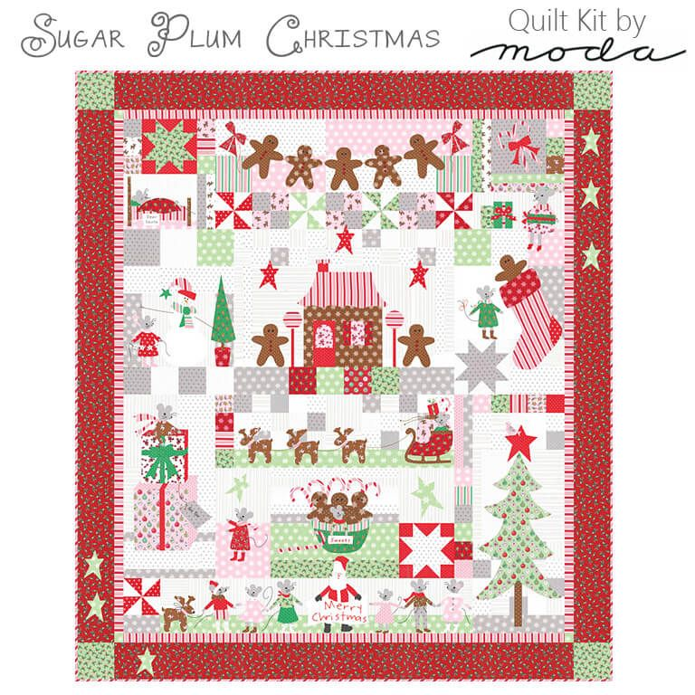 its the company s fons it itschristmas quilting porter quilt christmas