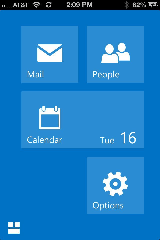 Hands on with OWA for iPhone, Microsoft's Outlook for iOS