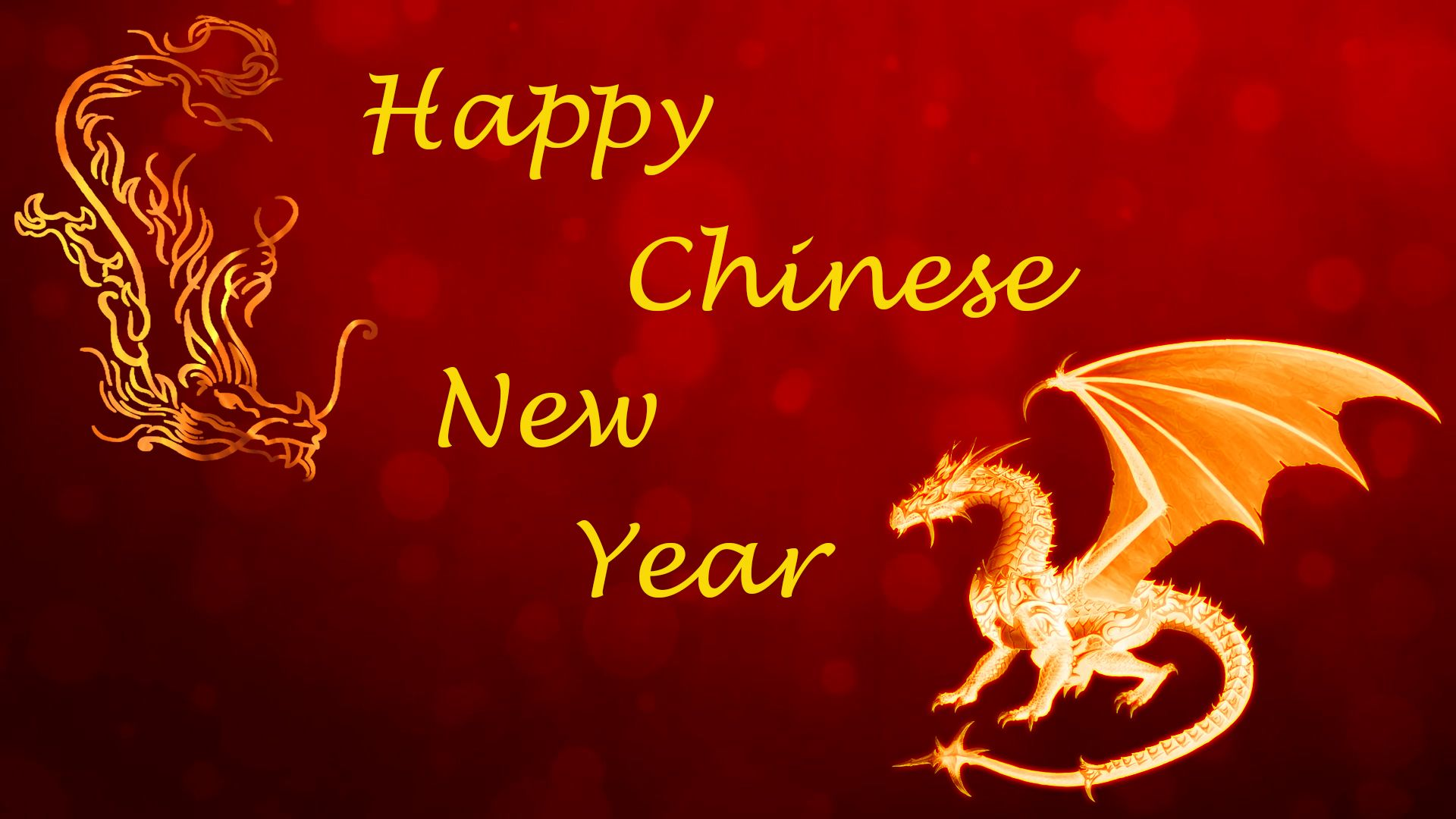 Chinese New Year 2019 Happy chinese new year, Chinese