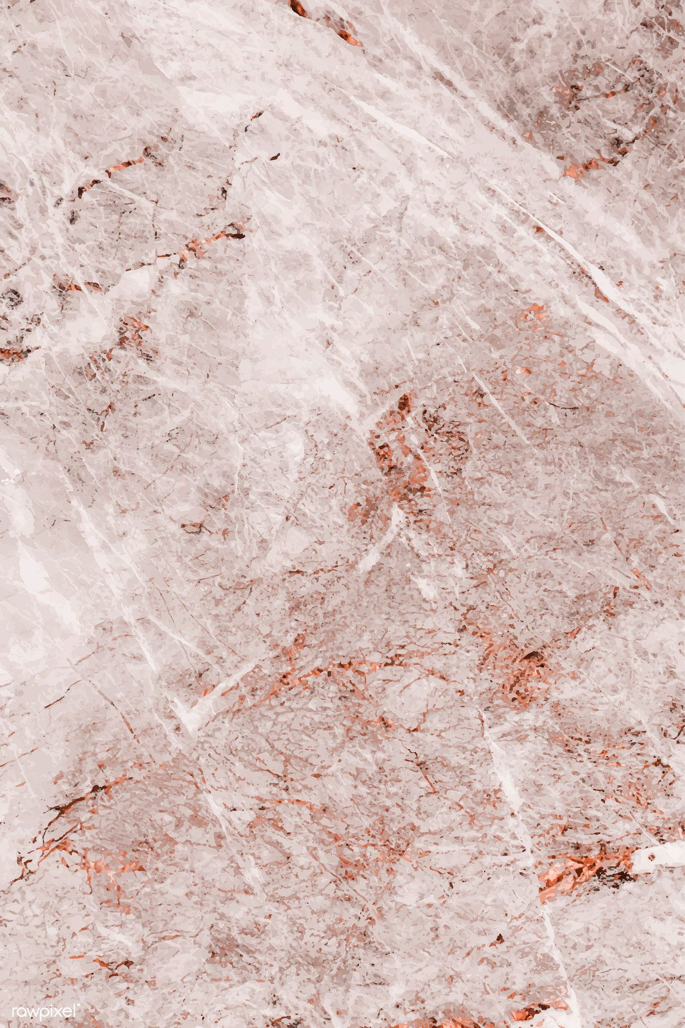 Download free vector of Pinkish red marble textured background 931753