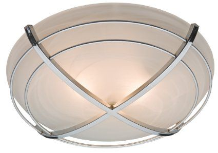 Hunter 81030 Halcyon Bathroom Exhaust Fan And Light In