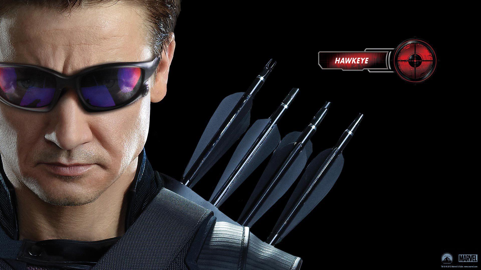 hawkeye in avengers movie wallpaper hd - http://imashon/w/movie