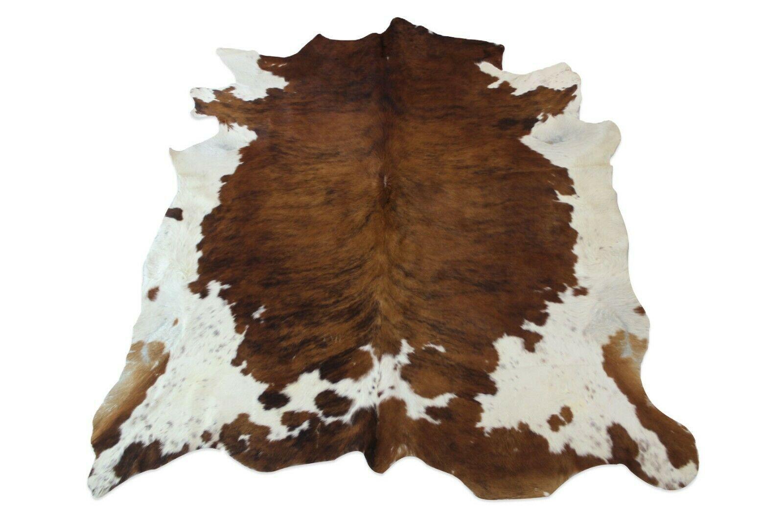 Cowhide Rug Brindle Cow Hide Leather Rug Cow Skin Decor Cow Hyde Rug On Sale Ebay Cow Hyde Rug Cow Hide Rug Hyde Rugs