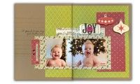 A Project by PickleballChamp from our Scrapbooking Stamping Galleries originally submitted 01/09/12 at 09:17 AM