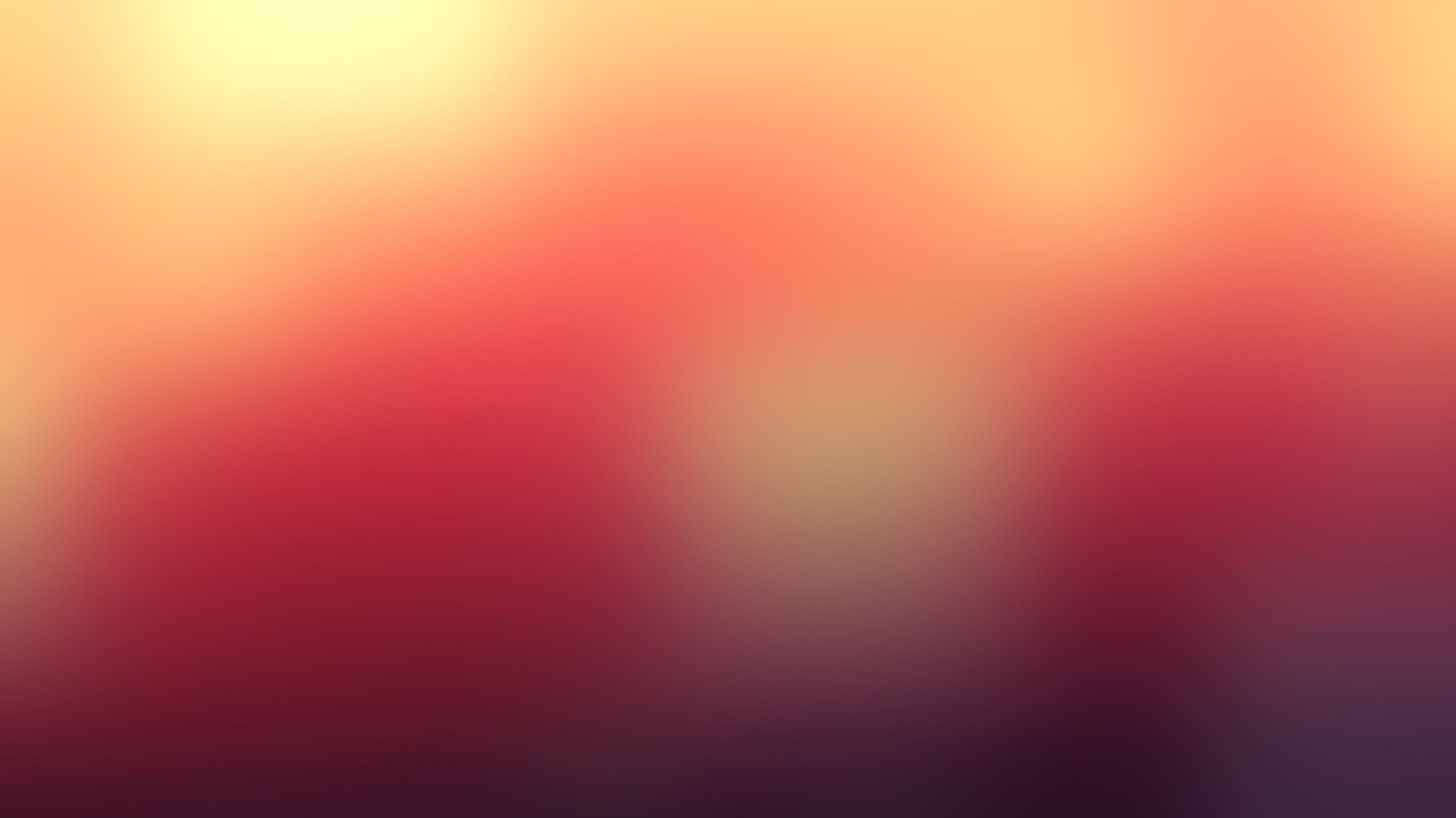 3840x2160 blurred 4k cool background image Ombre