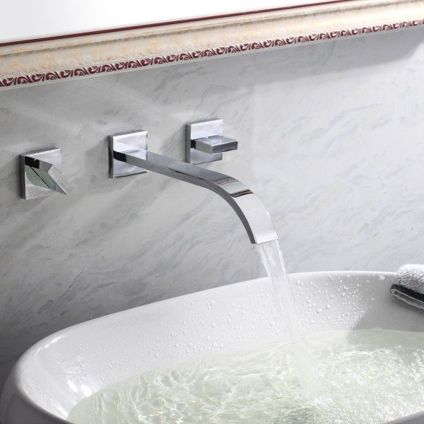 50 Uniquely Beautiful Designer Faucets You Can Buy Right Now ...
