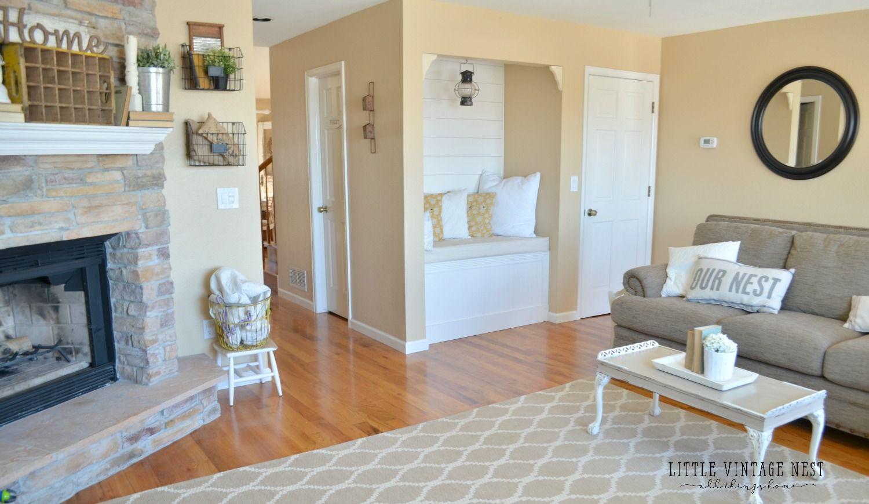 Our paint colors cream paint colors cream paint and cabin paint colors - Living room paint cream ...
