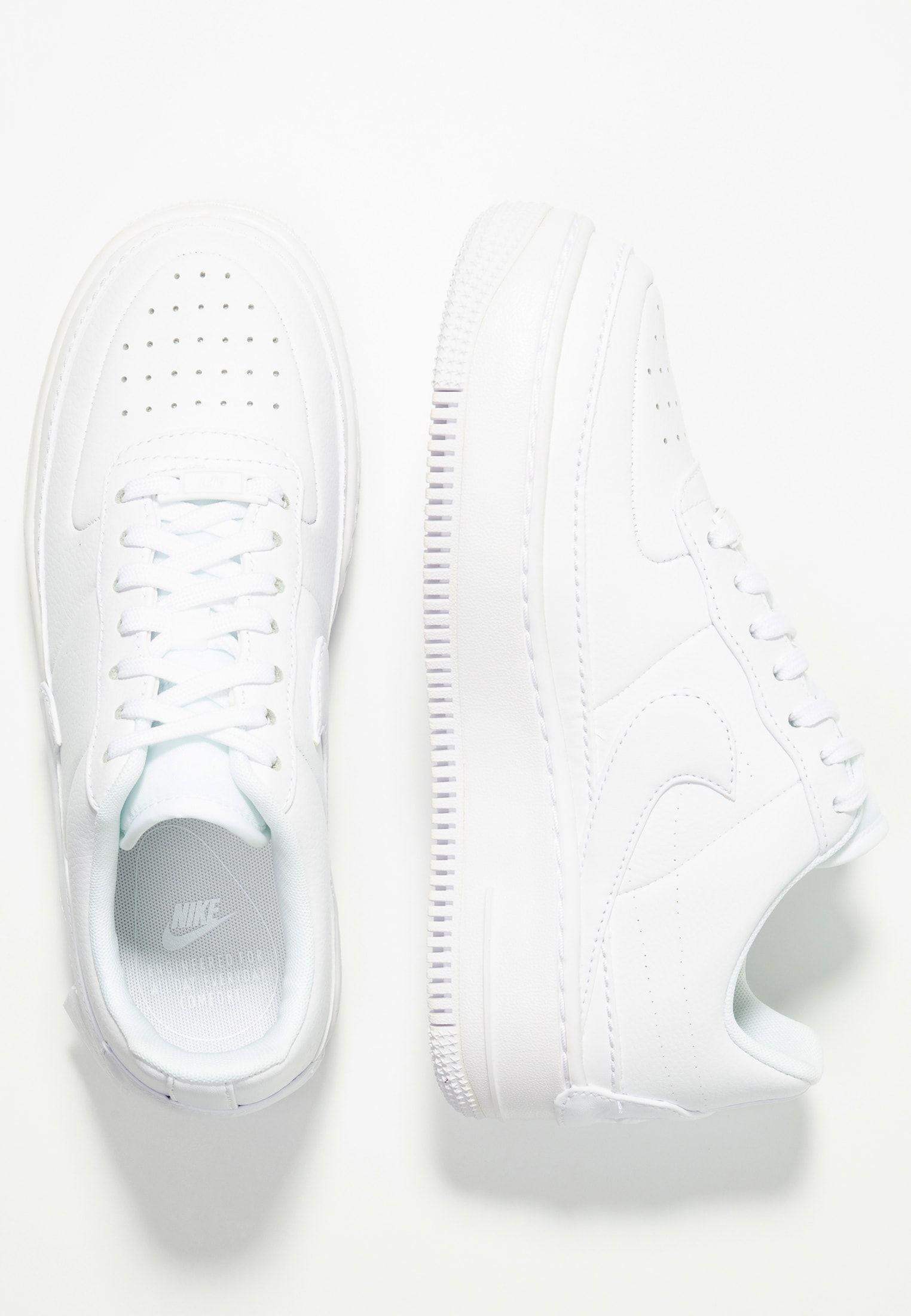 Nike Sportswear AF1 JESTER Sneaker low whiteblack