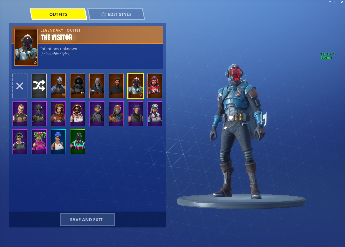Fortnite Account Full Season 3 Season 4 Tier 81more Skins