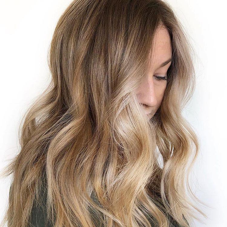 20 Reasons You Need To Dye Your Hair Dark Blonde Asap Dark