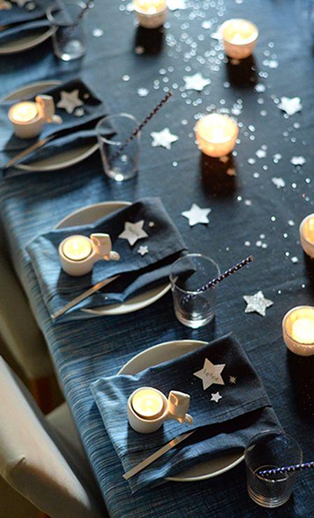 Wunderschön Gemacht Nachteulen Kindergeburtstag Weihnachten