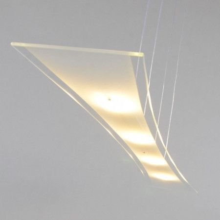 Pendelleuchte Nimo 100 LED #Innenbeleuchtung #Pendelleuchte