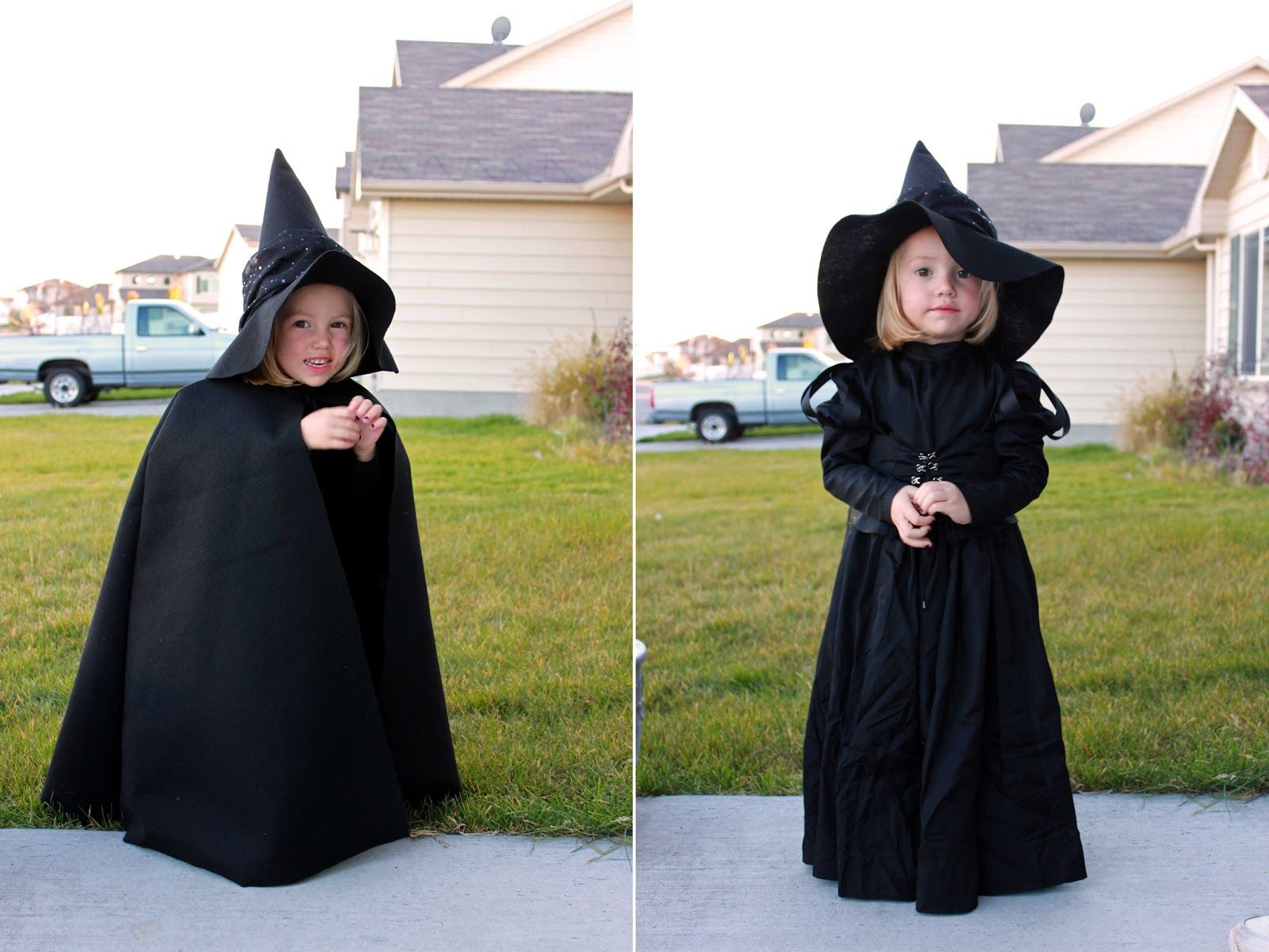 Witch+Costume+01.jpg (1600×1200) | kids costumes | Pinterest ...