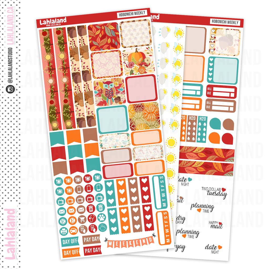 Free Printable Hobonichi Weeks Stickers Printable Planner Stickers Printables Freebies Printable Planner Stickers Hobonichi