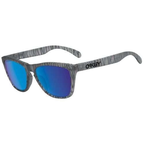 dd3c1e9cdd5 Oakley Frogskins Urban Jungle Sunglasses
