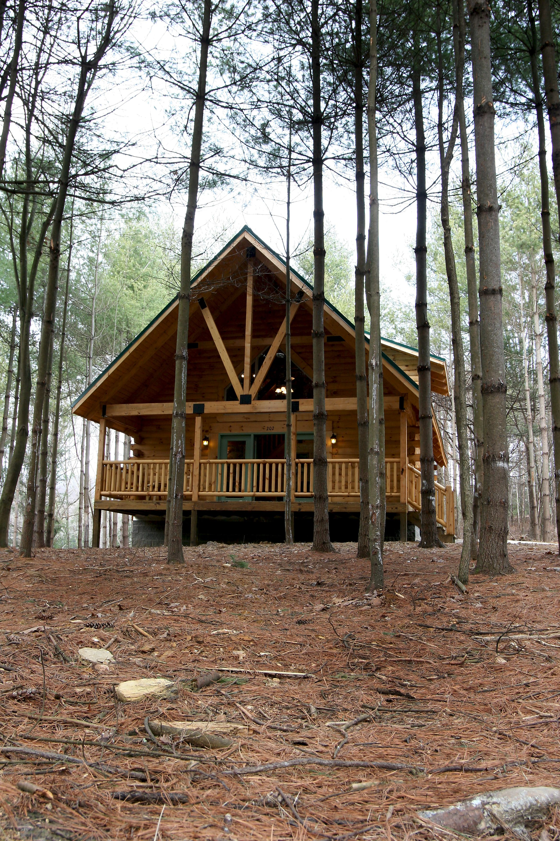 berkeley watch design cabin in sq hand house small cabins great virginia west springs ft s hewn